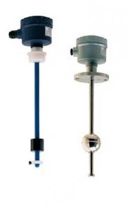 TNC Transmetteur de Niveau à flotteur magnétique - Prisma