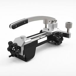 PMH-700 Pompe de test pression hydraulique - Prisma