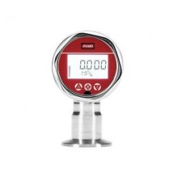 Transmetteur de pression sanitaire membrane affleurante SMPI858-TSF-S - Prisma