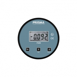 Manomètre différentiel digital PI200 - Prisma