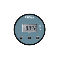 Digital differential pressure gauge PI200 - Prisma