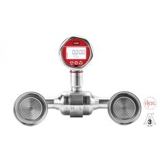 Transmetteur de pression sanitaire SMPI858-NSF - Prisma