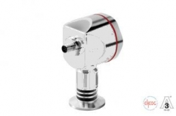 Transmetteur de pression sanitaire  SMPI858-TLF - Prisma