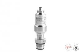 Transmetteur de pression sanitaire SMPI858-TSH-H  - Prisma