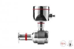 Transmetteur de pression sanitaire SMPI858-TSF-D - Prisma