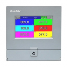 Enregistreur de température sans papier PR10 - Prisma