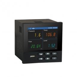 Enregistreur sans papier SUP-R9600 jusqu'à 18 canaux d'entrée unviersal Enregistreur sans papier UP-RI9600 jusqu'à 18 canaux d'entrée unviersal - Prisma