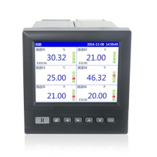 Enregistreur sans papier SUPI-R4000D - Prisma
