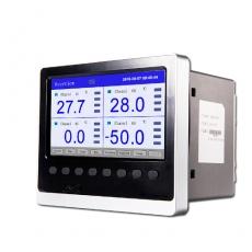 Enregistreur sans papier SUPI-R6000C - Prisma